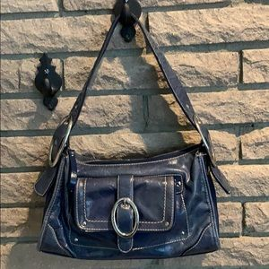 Franco Sarto Shoulder Bag